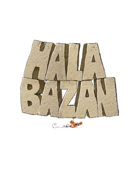 Hala bazan