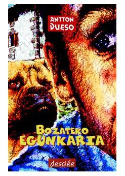 Bozateko egunkaria