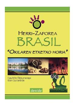 Brasilgo zaporea
