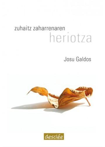 Zuhaitz zaharrenaren heriotza