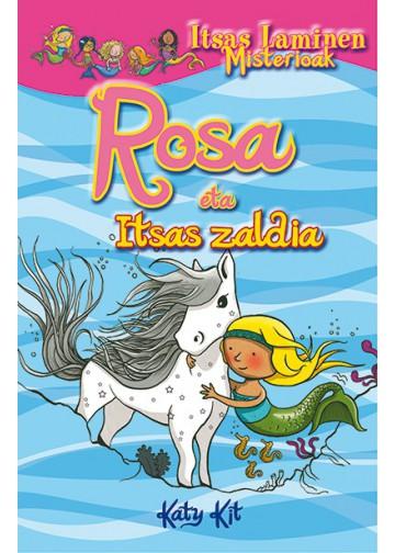 Rosa eta itsas zaldia