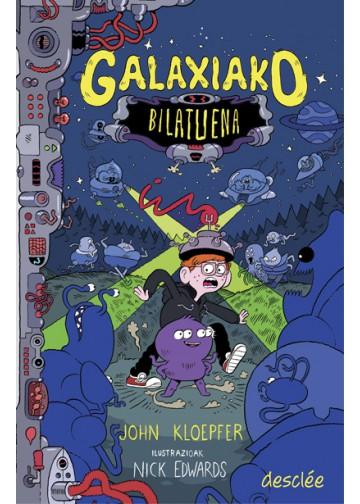 Galaxiako bilatuena