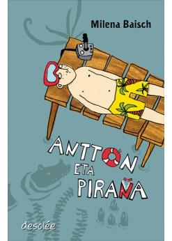 Anton eta piraña