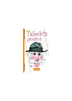 Tximeleta gardena